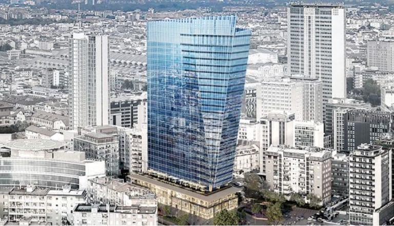 UBI y Coima cierran la operación inmobiliaria récord en Italia tras el Covid