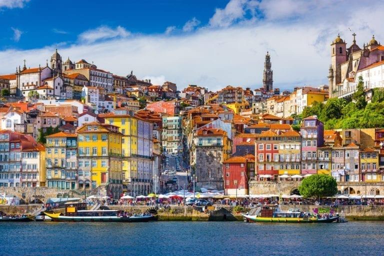 El coronavirus afectará a la vivienda en Portugal, alertan los expertos