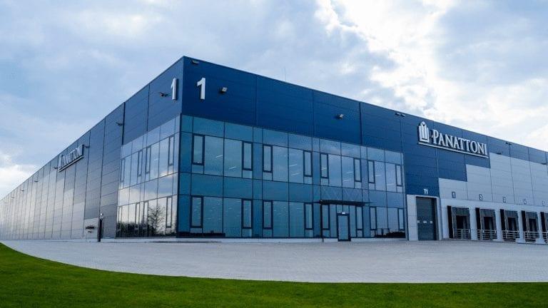 Panattoni compra 57.000 m2 a Gilsa para promover un parque logístico en Vitoria