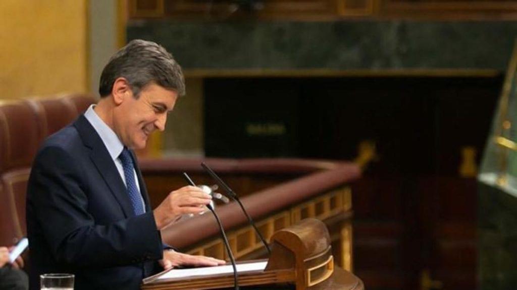 Pedro Saura 1