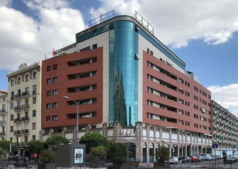 Vericat alquila un inmueble de 1.400 metros en Madrid