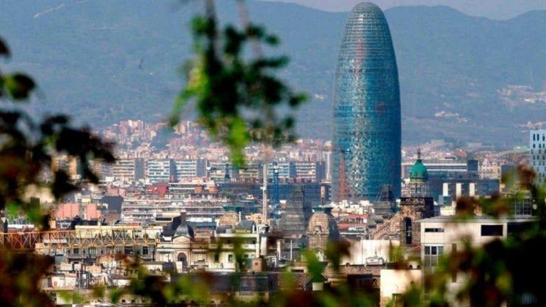 JLL cambia de responsable de su oficina de Barcelona