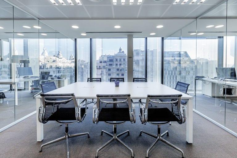 aProperties e InstalDeco se unen para diseñar oficinas en Madrid y Barcelona