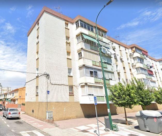 Comienza la licitación para las obras de rehabilitación en diez edificios de Palma-Palmilla en Málaga