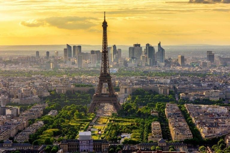 Ardian vende un complejo de oficinas en París al fondo de pensiones de personal aéreo