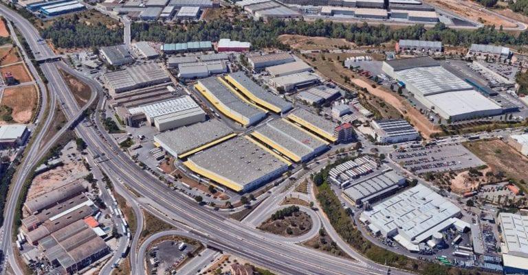 Patrizia adquiere el parque de proveedores de Seat en Barcelona por 26 millones
