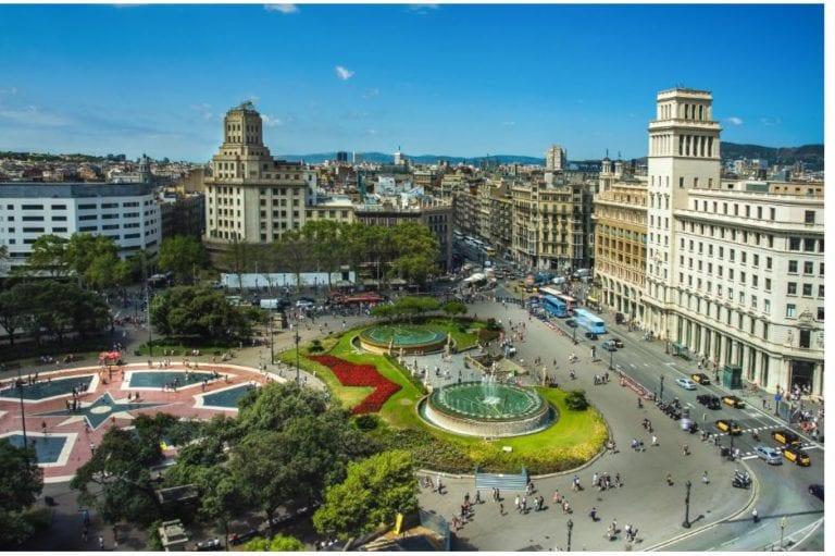 Primark abre su segunda tienda más grande de España en la Plaza Cataluña de Barcelona