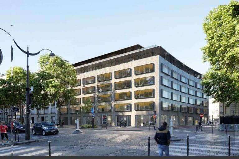 Colonial firma un contrato con Goldman Sachs para alquilar su nueva sede en París