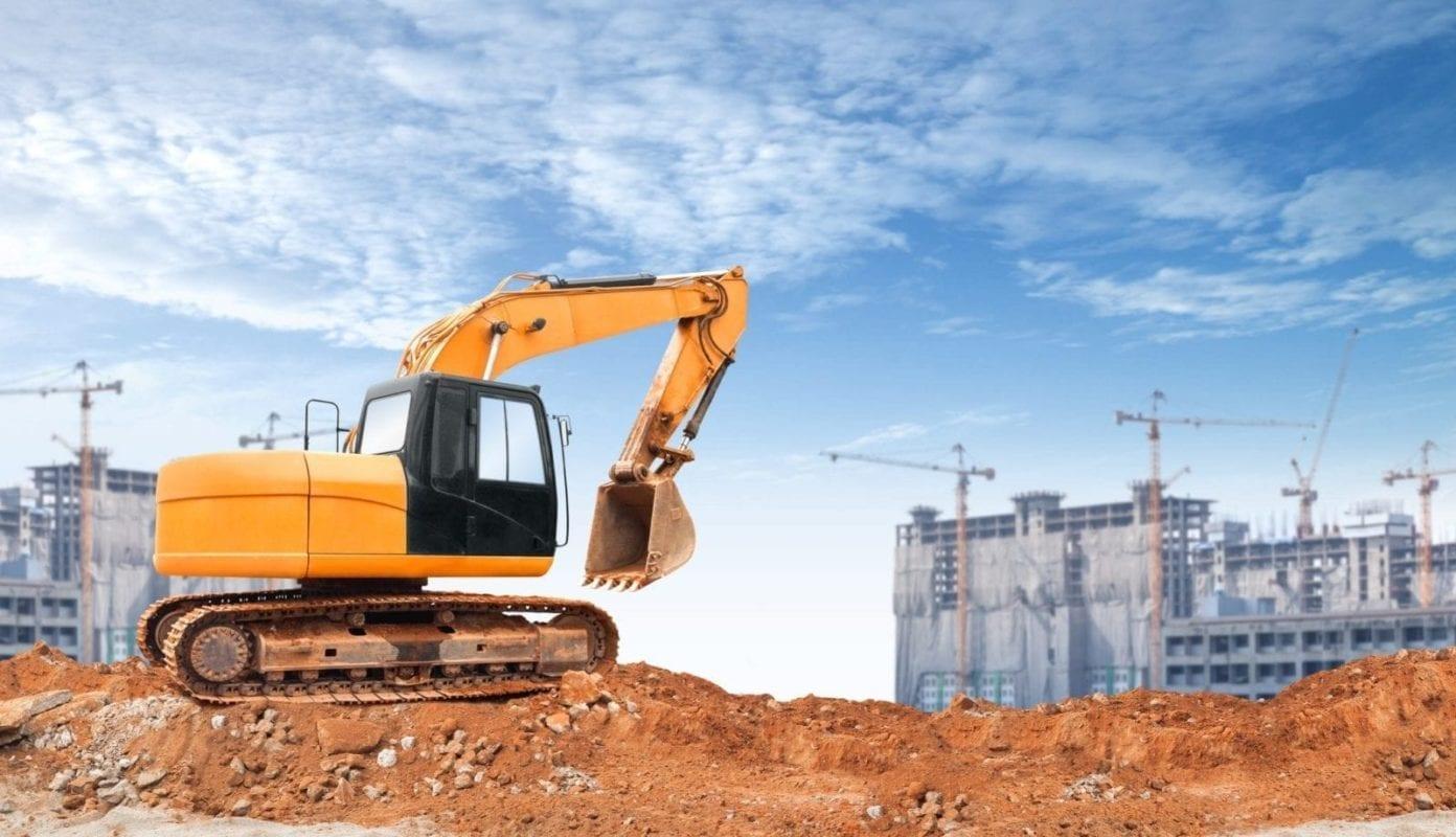 El sector de la construcción reclama un plan de recuperación que acelere su actividad y genere empleo