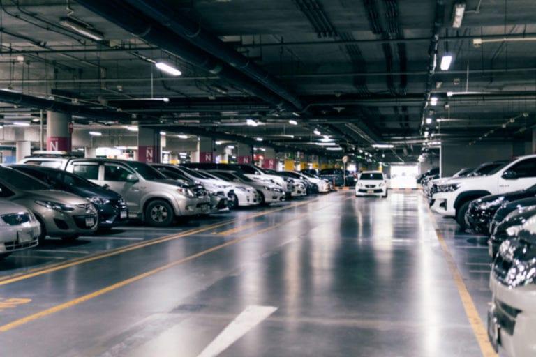 Invertir en garajes en España ofrece retornos del 8,7%