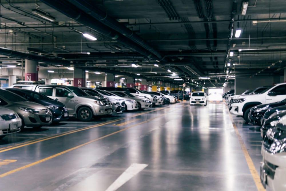La rentabilidad de los garajes se sitúa en junio en un 8,7%, 1,2 puntos menos que en 2020
