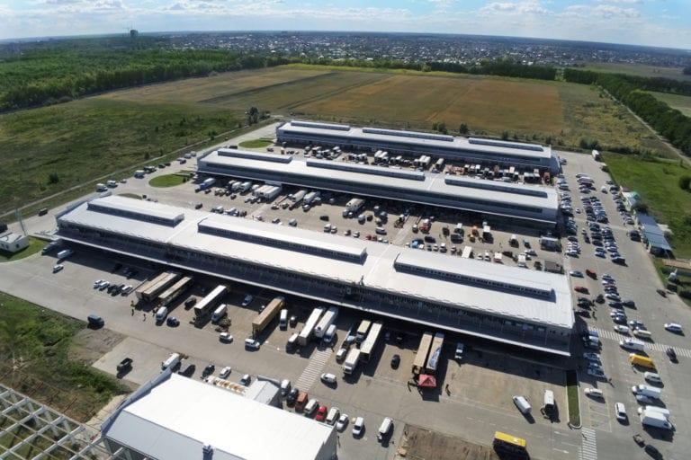 La contratación logística en Madrid crece un 57% en el primer semestre