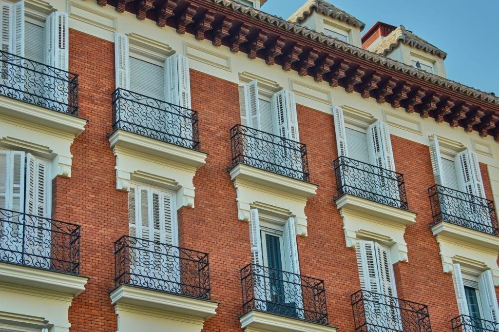 Las compraventas de vivienda suben un 53,5% en julio