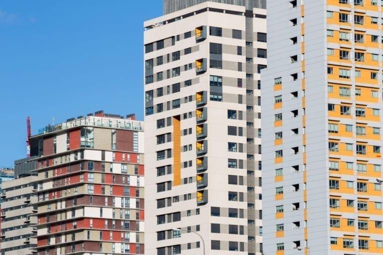 El alquiler residencial sufre el impacto del Covid-19 en grandes capitales