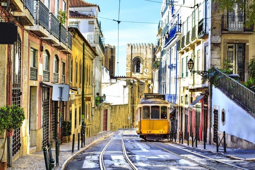 mercado inmobiliario Portugal José Covas