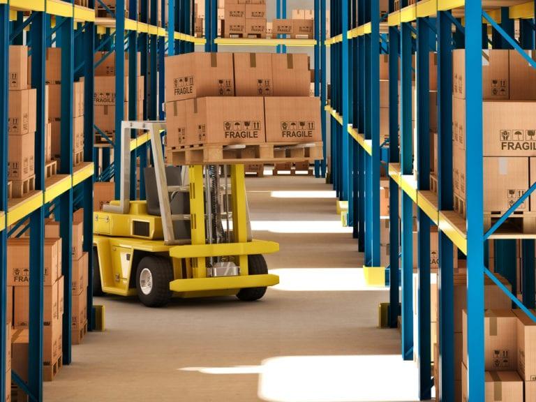 GXO asumirá el negocio logístico de XPO tras la escisión de negocios