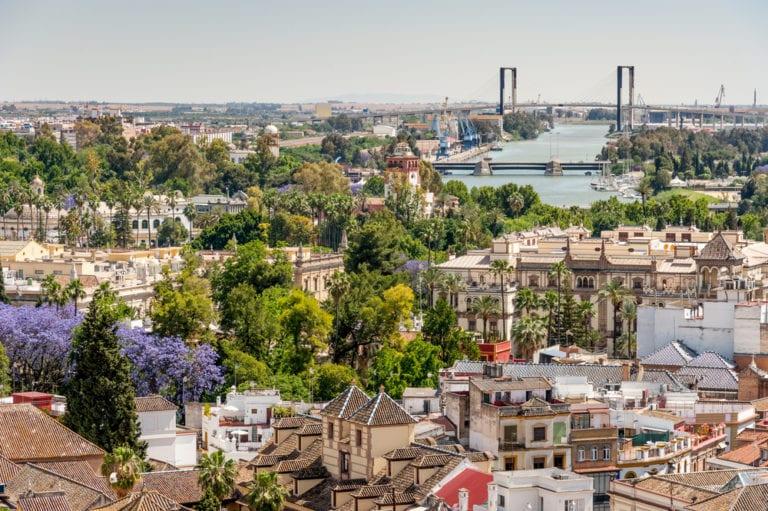 El Ayuntamiento de Sevilla aprueba el desarrollo de 1000 viviendas en alquiler asequible
