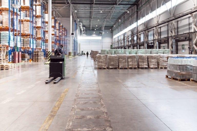 Galil Capital compra una nave logística por nueve millones en Valencia
