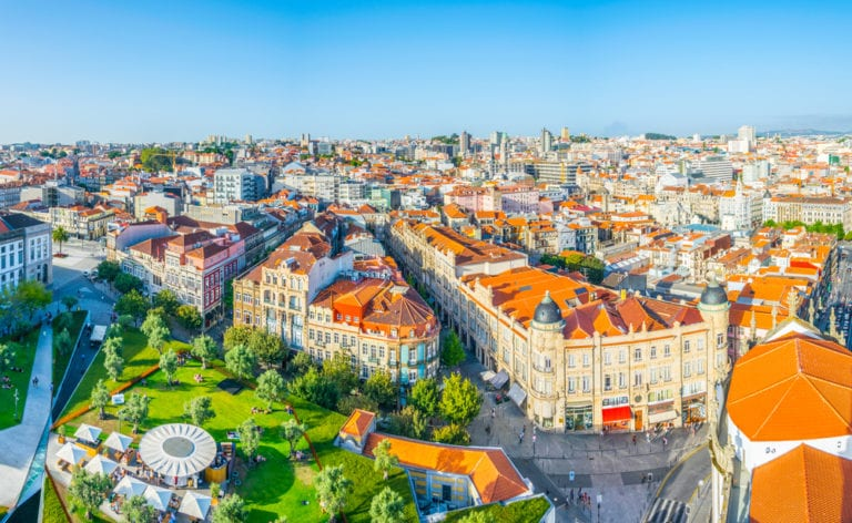 Urbania continúa su expansión con la apertura de una sede en Lisboa