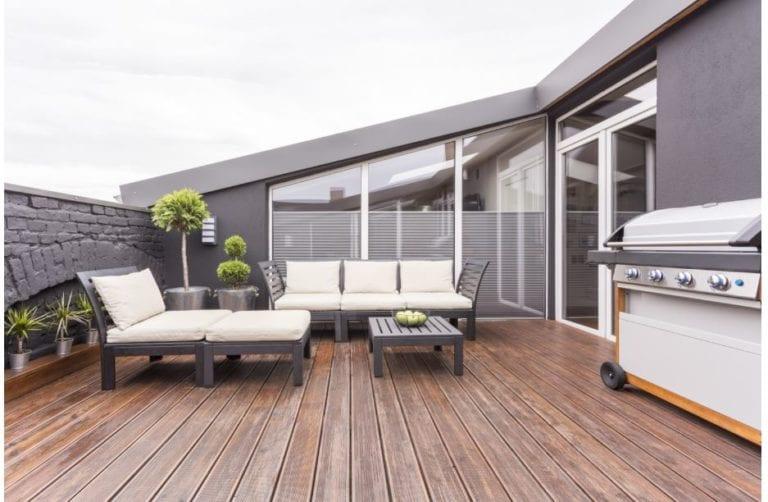El País Vasco favorecerá la construcción de terrazas y balcones en los edificios nuevos