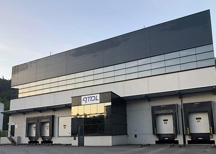 ATDL crece en Asturias con una nueva plataforma logística