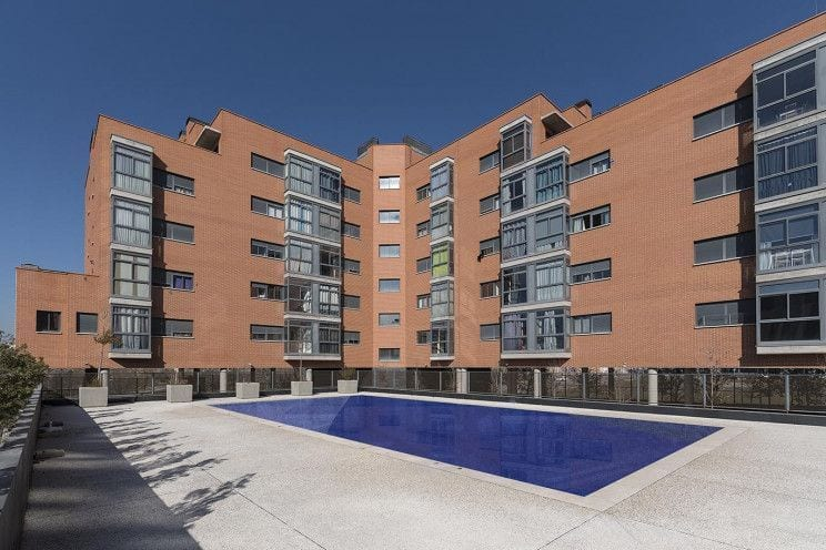 AXA IM Buys 919 Rental Homes in Madrid from Tectum for €150 Million