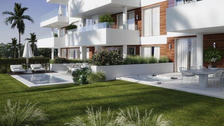 Las viviendas en zonas turísticas 'prime', indemnes al Covid