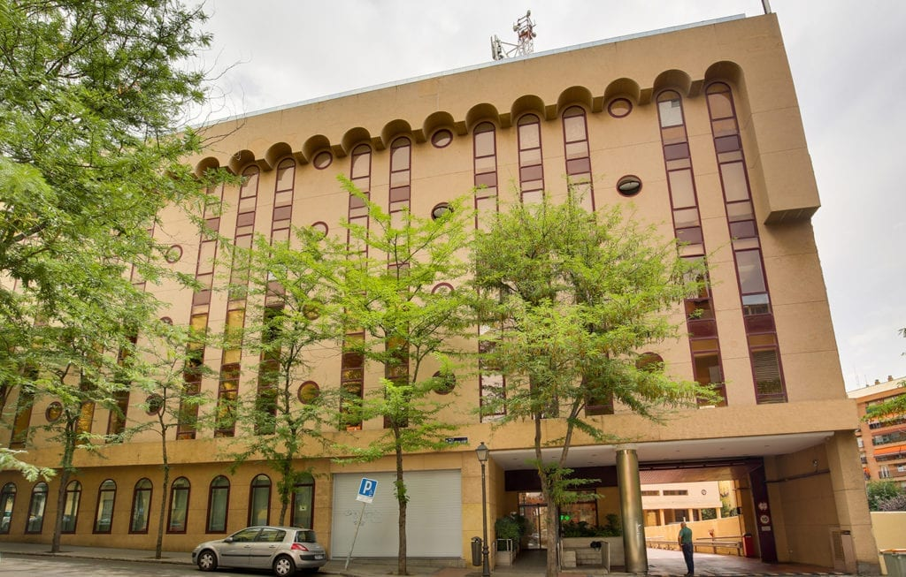 Patrizia Acquires an Office Building in Madrid for €45 Million