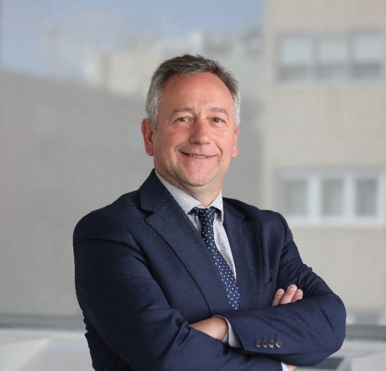 José María Hontoria, de Sacyr a nuevo director de Operaciones de Construcciones ACR