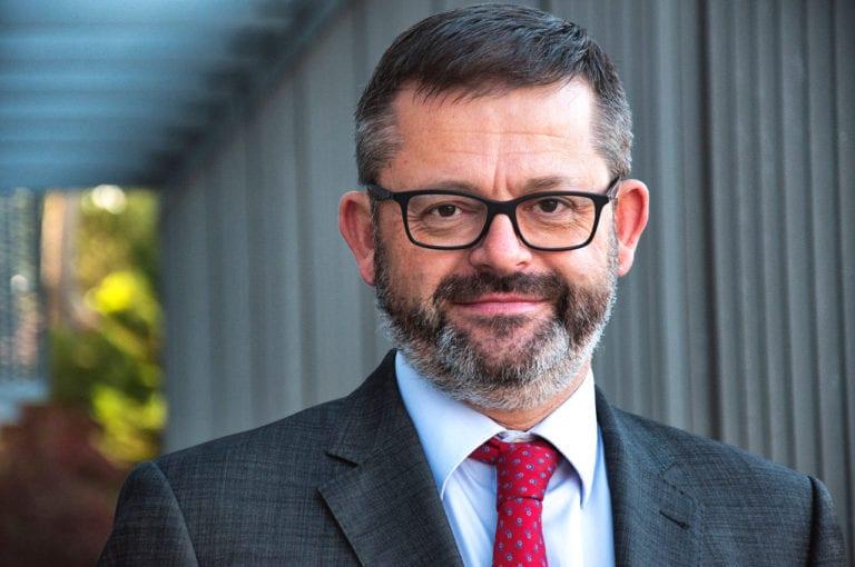 Antonio Martín Jiménez, de Grupo Avintia, presidirá la Comisión de Innovación de Rebuild 2020