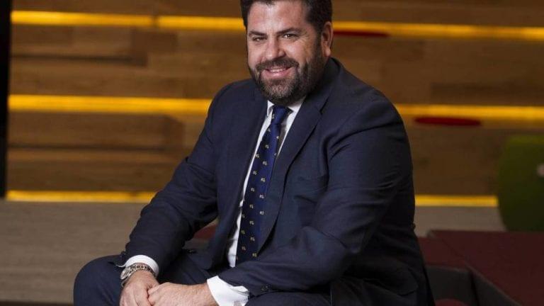 BNP Paribas ficha a Borja Ortega como CEO para España
