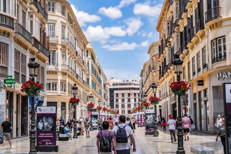 Google invierte 500 millones en España y elige Málaga para su centro de ciberseguridad