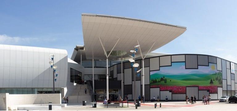 Bogaris cierra una nueva financiación para su centro comercial Torrecárdenas