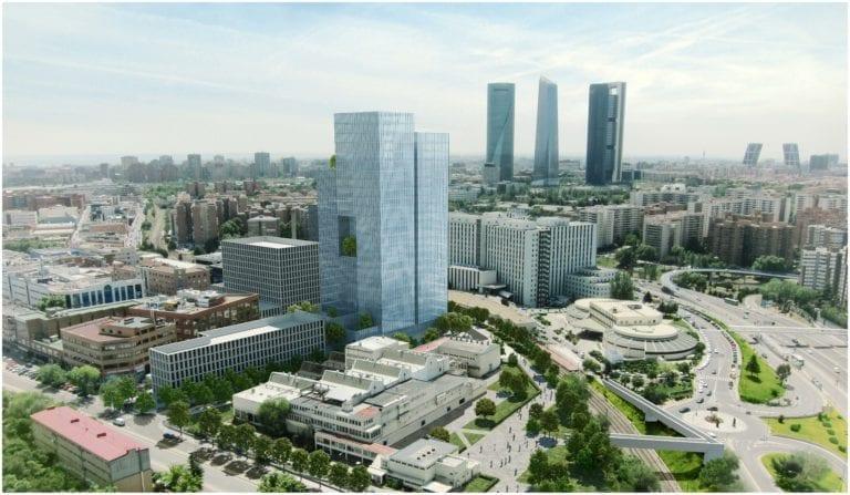 Metrovacesa consigue luz verde del Ayuntamiento de Madrid para su proyecto en la fábrica de Clesa