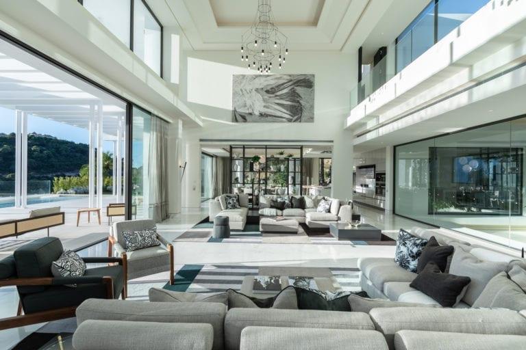 Madrid y Barcelona mantienen su interés entre los inversores de vivienda de lujo