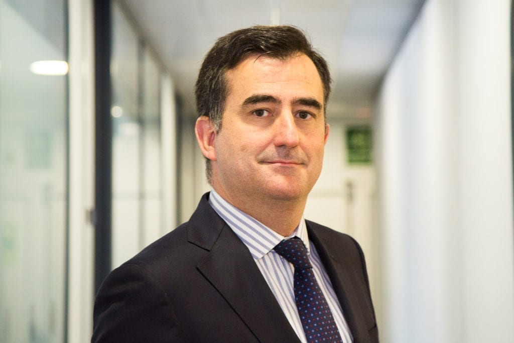 Alberto Valls, socio responsable de Real Estate en EMEA de Deloitte