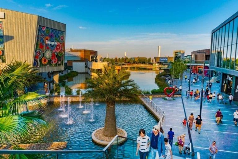 Crecen los centros comerciales en España y Portugal hasta los 728 inmuebles