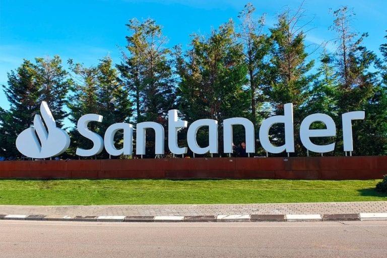 Banco Santander pone a la venta 136 millones en créditos de Hesperia