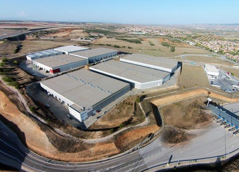 Prologis invertirá 100 millones en el desarrollo de dos naves logísticas en España