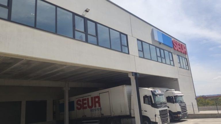 Seur amplía sus instalaciones en Santiago para mejorar su servicio en la región