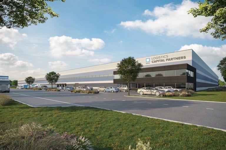 DWS compra a LCP el mayor centro logístico de Italia con 515.000 metros cuadrados