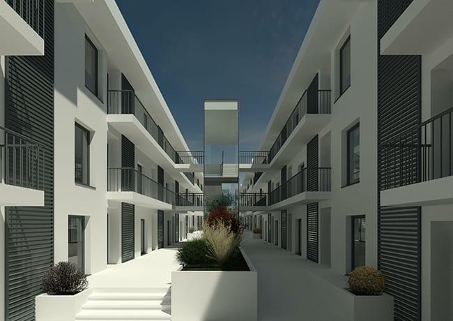 Tectum invertirá 84 millones en viviendas en alquiler este año