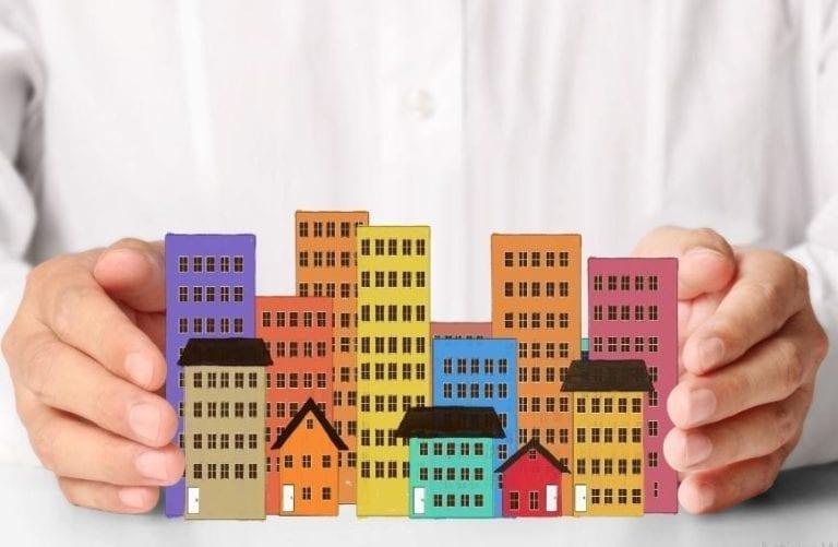 Visocan adquiere un edificio para sumarlo al Plan Canario de Vivienda