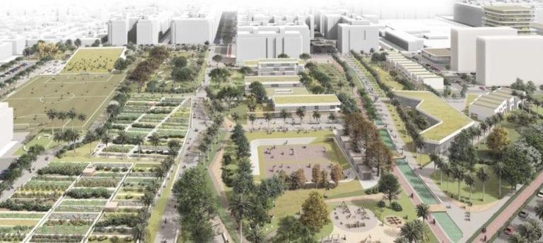 El Ayuntamiento de Valencia rechaza el proyecto Benimaclet de Metrovacesa
