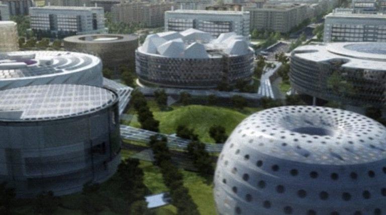 Madrid relanza la Ciudad de la Justicia con el primer edificio operativo en octubre