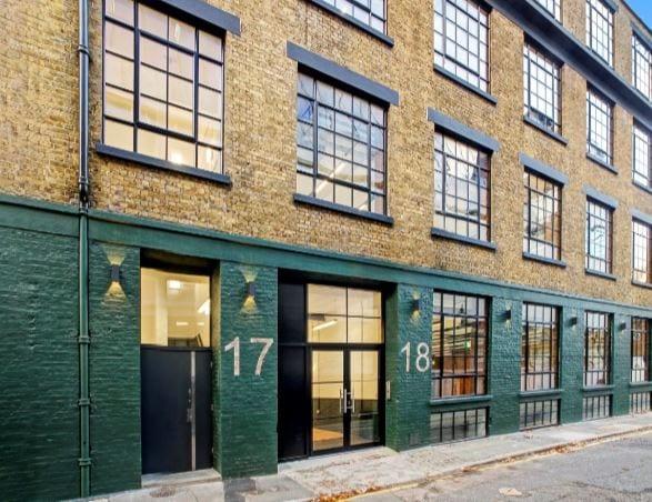 La Française adquiere un edificio de oficinas en Reino Unido por 17 millones