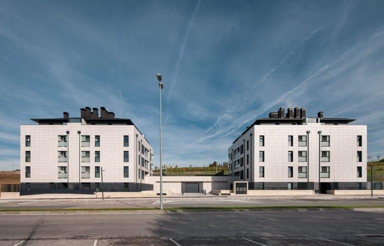 Navarra apuesta por la eficiencia energética en la edificación