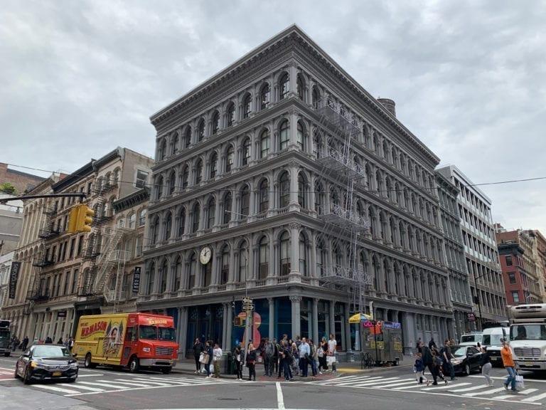 CPP y Greystar invertirán 300 millones en Estados Unidos para alquiler residencial