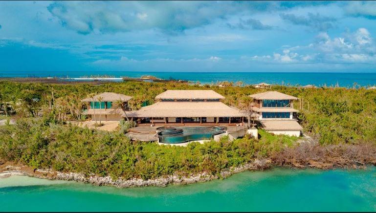 El negocio inmobiliario más exclusivo: islas privadas a la venta
