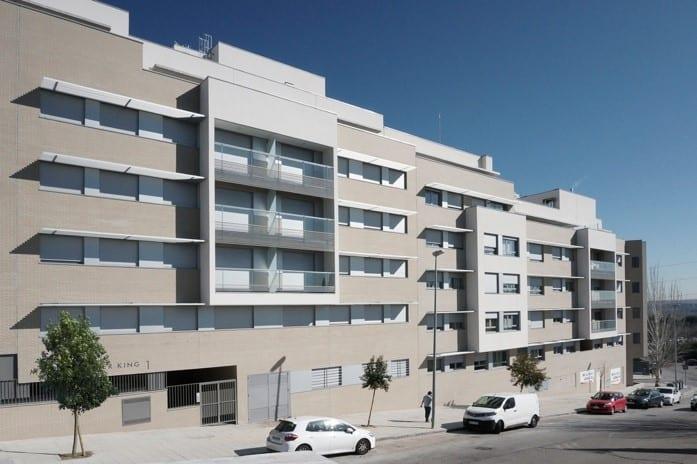 Libra Gestión de Proyectos entrega 66 viviendas para jóvenes en San Fernando de Henares